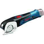 Bosch GUS 10.8 V-LI Professional Cordless Universal Shear (Bare Unit Only) With L-BOXX Inlay