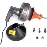 Monument Supervee Drain Cleaner (110V)