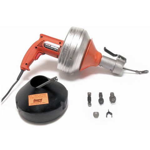 Image of Machine Mart Xtra Monument Powervee Drain Cleaner (110V)