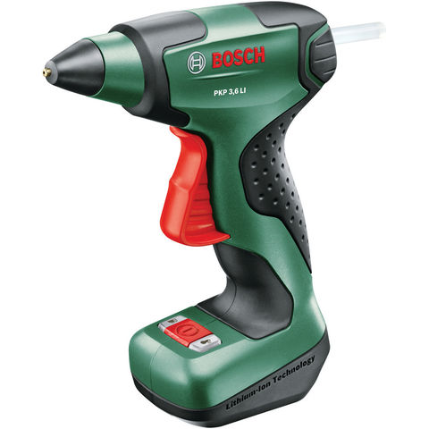 Image of Bosch Bosch PKP3.6Vli Cordless Glue Gun