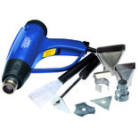 Draper HG2003 2000W Variable Heat Hot Air Gun (230V)