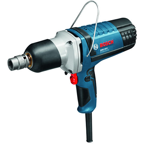 Image of Bosch Bosch GDS 18 E Professional Impact Wrench (110V)