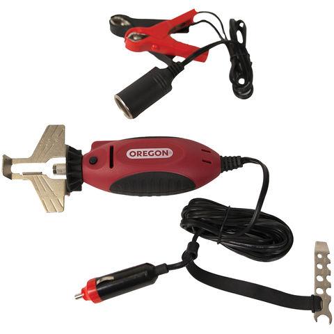 Image of Oregon Oregon® Electric SureSharp 12V Grinder Set