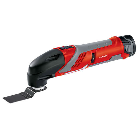 Image of 10.8V Multi Purpose Tool RT-MG10.8LI
