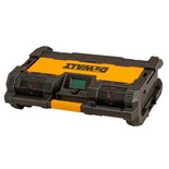 DeWalt DWST1-75663-GB Tough System Audio + Charger