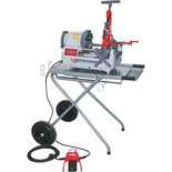 Rothenberger 56045 Ropower 50R Pipe Threader and Trolley (110V)