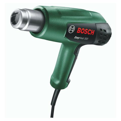 Image of Bosch Bosch EasyHeat500 1600W Hot Air Gun (230V)