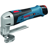 Bosch GSC 10.8 V-LI Professional Cordless Metal Shear (Bare Unit Only)