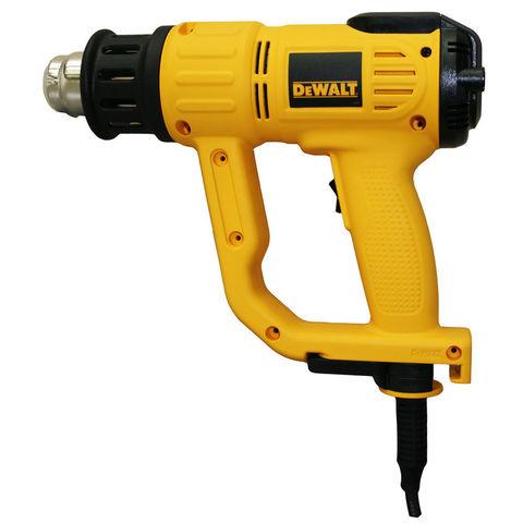 Image of Machine Mart Xtra DeWalt D26414 Heat Gun (230V)