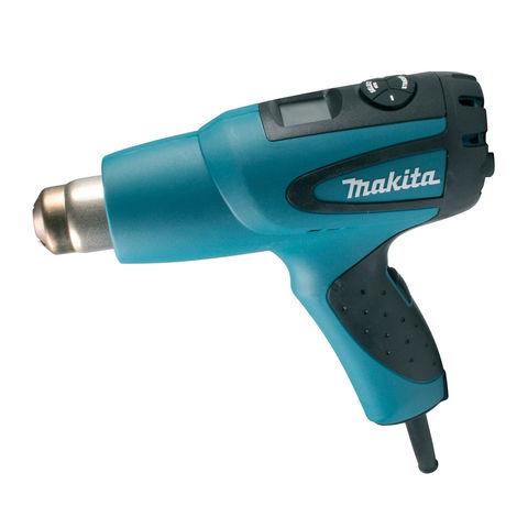 Image of Machine Mart Xtra Makita HG651CK/2 Heat Gun (230V)