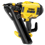 DeWalt DCN694N 18V XR Nailer (Bare Unit)
