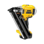 DeWalt DCN694P2 18V XR Metal Connector Nailer with 2x5.0Ah Batteries