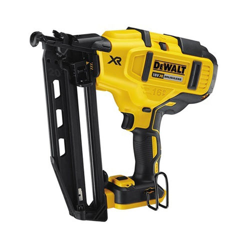 Image of DeWalt DeWalt DCN660D2 18V XR Brushless 16GA Nailer (Bare Unit)