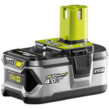 Ryobi RBL18L40 18V One+ 4.0Ah Lithium Ion Battery