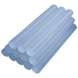 11mm x 100mm Glue Sticks (12 Pack)