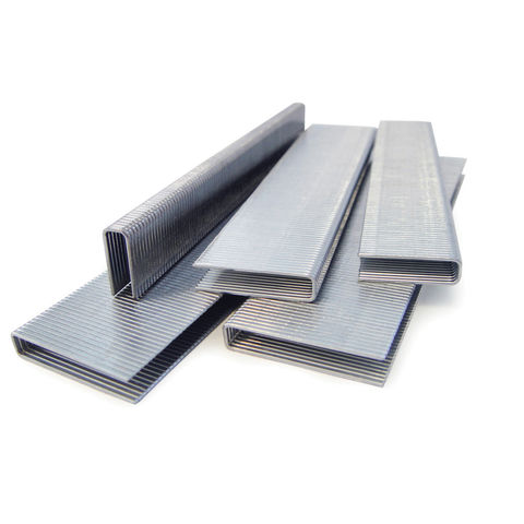 Image of Tacwise Tacwise 91 Series 20mm Galvanised Staples 1000 pack