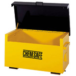Van Vault Chemical Safe