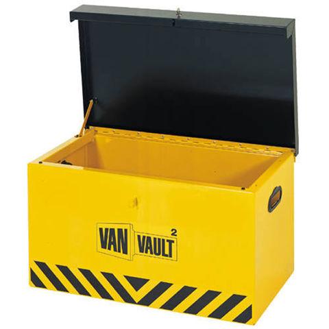 Image of Birchwood Van Vault Original