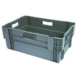 Topstore PV6424-11 47 Litre Nestable Euro Container