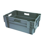 Topstore PV6432-11 60 Litre Nestable Euro Container