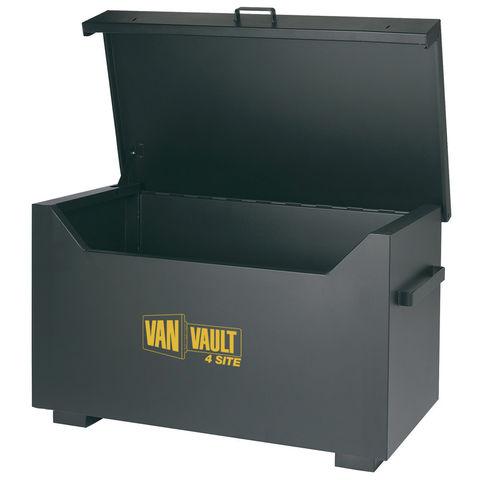 Image of Birchwood Van Vault 4 Site