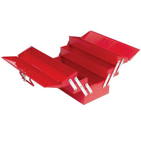 tool box machine