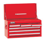 Clarke CTC106 Professional 6 Drawer Tool Chest with Drop Front