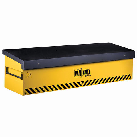 Image of Birchwood Van Vault Tipper – Tool Protection For Large Vehicles