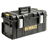 DeWalt DS300 - Tough System Organiser Tool Box