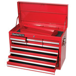 Clarke CFS310 Heavy Duty 10 Drawer Tool Chest
