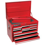 Clarke CFS312 Heavy Duty 12 Drawer Extra Deep Tool Chest