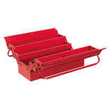 Sealey AP521 4 Tray Cantilever Toolbox 530mm