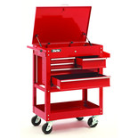 Clarke CTT320 Heavy Duty Tool & Parts Trolley