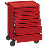 Teng Tools TCW707EV 7 Drawer 7 Series Roller Cabinet