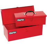Clarke CTB4100 Tool Boxes - Set of 2