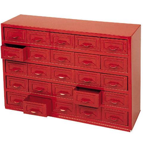 Clarke CTB900   25 Drawer Parts Cabinet