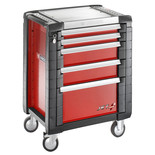Facom JET.5M3 - 5 Drawer Tool Cabinet (Red)