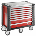 Facom JET.8M5 - 8 Drawer Tool Cabinet (Red)