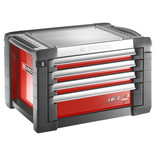 Facom JET.C4M3 - 4 Drawer Tool Chest (Red)