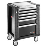 Facom JET.6GM3 - 6 Drawer Tool Cabinet (Black)