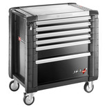 Facom JET.6GM4 - 6 Drawer Tool Cabinet (Black)