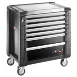Facom JET.7GM4 - 7 Drawer Tool Cabinet (Black)