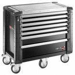 Facom - JET.7GM5 - 7 Drawer Tool Cabinet (Black)