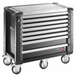Facom JET.8GM5 - 8 Drawer Tool Cabinet (Black)