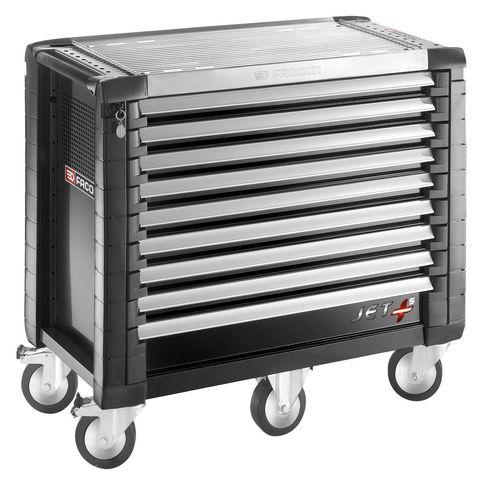 Facom Facom JET.9GM5 – 9 Drawer Tool Cabinet (Black)
