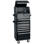 "Draper TC6CC/RC7CC 26"" Combined Cabinet and Tool Chest (13 Drawer)"