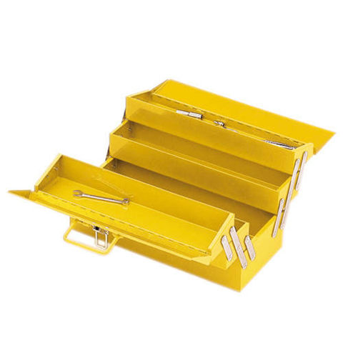 Image of Clarke Contractor Clarke CC700TB Cantilever 'Contractor' Tool Box