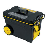 Stanley 'Pro' Mobile Job Chest 1-92-083