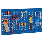 Clarke CWR45B Wall Mounted Tool Rack