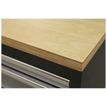 Sealey APMS50WC Modular Pressed Wood Worktop 2040mm